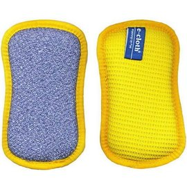 E-Cloth/Tad Green E-Cloth Washing Up Pad