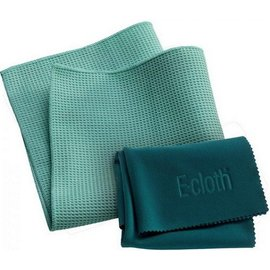 E-Cloth/Tad Green E-Cloth Window Pack