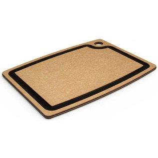 Epicurean Epicurean Gourmet Series 14.5 in. x 11.25 in. Natural with Slate Core Cutting Board