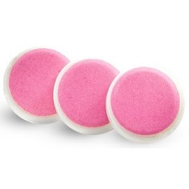 Zoli Zoli Buzz B Replacement Pad Set of 3 Pink CLOSEOUT