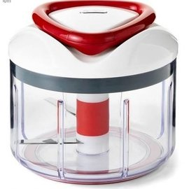 Zyliss Zyliss Easy Pull Food Processor