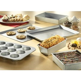 USA Pans USA Pans 6 pc Bakeware Set