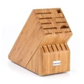 Wusthof Wusthof 15-Slot Knife Block Cherry
