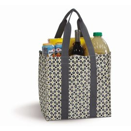 Oak & Olive (formerly Picnic Plus) Picnic Plus Moxie Town Tote Mosaic CLOSEOUT
