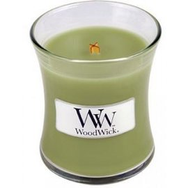 WoodWick Candle WoodWick Candle Mini Applewood