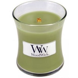 WoodWick Candle WoodWick Candle Mini Applewood