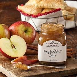 Stonewall Kitchen Stonewall Kitchen Apple Cider Jam