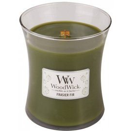 WoodWick Candle WoodWick Candle Medium Frasier Fir