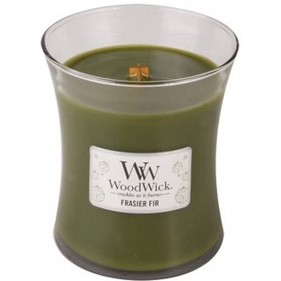 WoodWick Candle WoodWick Candle Medium Frasier Fir