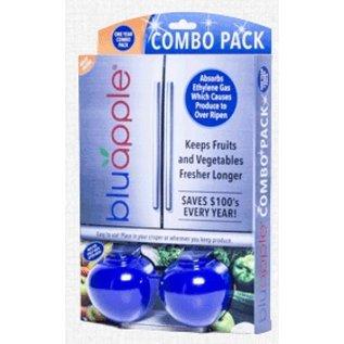 Aureus Product Innovations, Inc. Bluapple Combo Pack