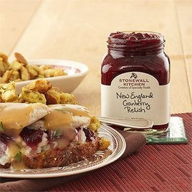 Stonewall Kitchen Stonewall Kitchen New England Cranberry Relish