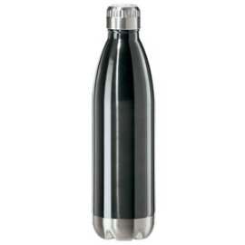 OGGI OGGI Calypso Stainless Steel Bottle Black 25 oz CLOSEOUT