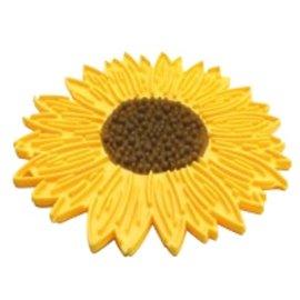 Charles Viancin Charles Viancin Sunflower Trivet 6 inch
