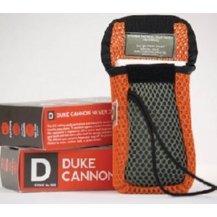 Duke Cannon Supply Co Duke Cannon Soap On a Rope Tactical Pouch