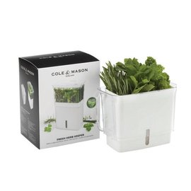 Cole & Mason Cole and Mason Fresh Herb Keeper