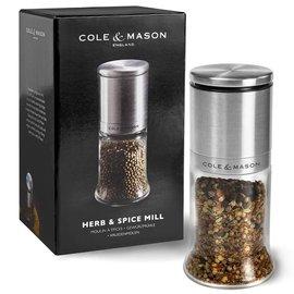 Cole & Mason Cole and Mason Herb and Spice Mill