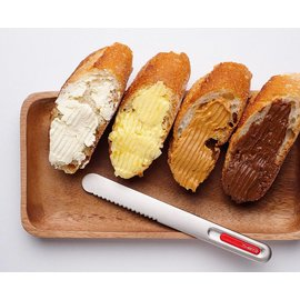 That! Inventions That! SpreadTHAT! II Butter Knife Assorted