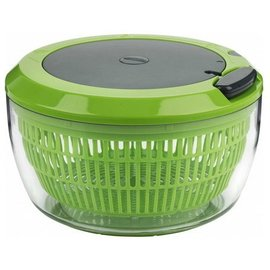Trudeau Trudeau Stress Less 3 in 1 Salad Spinner