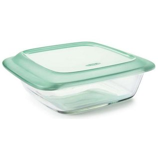 OXO OXO Good Grips Glass Baking Dish with Lid 2 Qt Square