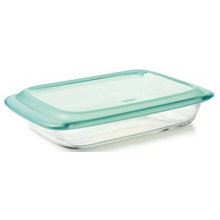 OXO OXO Good Grips Glass Baking Dish with Lid 3 Qt Rectangular