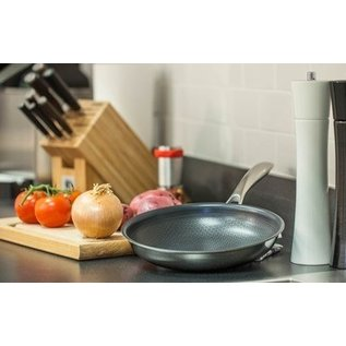 Frieling Black Cube Hybrid Fry Pan 11 inch