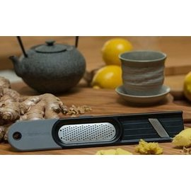 Microplane Microplane Ginger Tool 3 in 1