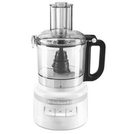 KitchenAid KitchenAid Food Processor Easy Store 7 Cup White KFP0718WH