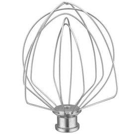 KitchenAid KitchenAid 6-Wire Whip KN256WW (fits 6Qt Bowl Lift KPM26X)