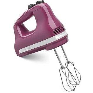 KitchenAid KitchenAid Hand Mixer 5 Speed Boysenberry KHM512BY
