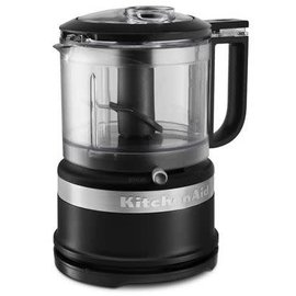 KitchenAid KitchenAid Food Chopper 3.5 Cup Matte Black KFC3516BM