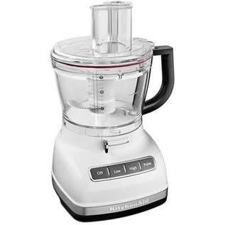 KitchenAid KitchenAid Food Processor Commercial Style Dicing Kit 14 cup White