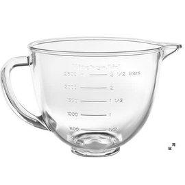 KitchenAid KitchenAid 3.5 Qt Mini Glass Accessory Bowl