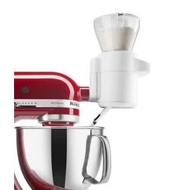 KitchenAid KitchenAid SIfter and Scale Attachment KSMSFTA