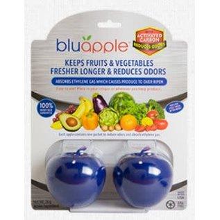 Aureus Product Innovations, Inc. Bluapple Carbon Set of 2