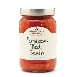 Stonewall Kitchen Stonewall Kitchen Farmhouse Red Relish