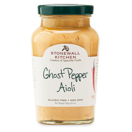 Stonewall Kitchen Stonewall Kitchen Ghost Pepper Aioli CLOSEOUT