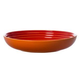 Le Creuset Le Creuset Pasta Bowl 8.5 inch Flame