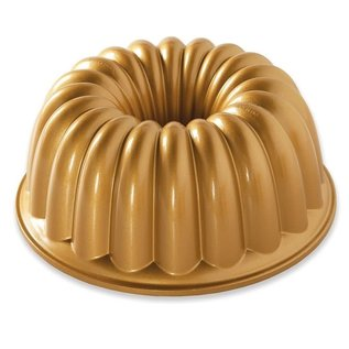 Nordic Ware Nordic Ware Elegant Party Bundt Pan Gold 10 Cup