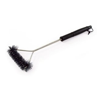 Companion Group Companion Group Triangular Head Safe-Scrub Grill Brush