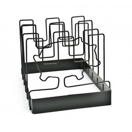 Companion Group Companion Group SpaceSaver Nonstick Rib Rack