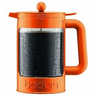 Bodum Bodum Bean Ice Coffee Maker 12 Cup Orange