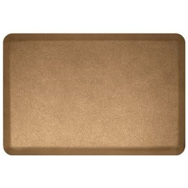 Wellness Mats Wellness Mats Granite Gold 3x2