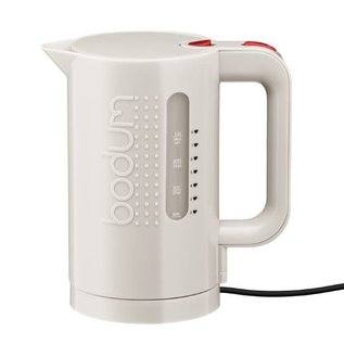 Bodum Bodum Electric Kettle 34 oz White