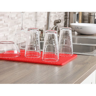 Dexas Dexas Elevated Silicone Cooking Mat