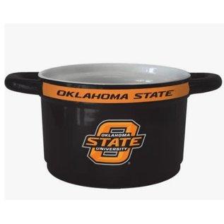 Boelter Brands OSU Sculpted Gametime Bowl 23oz