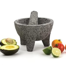 RSVP RSVP Authentic Molcajete