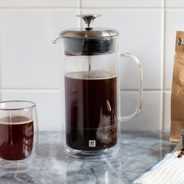 Zwilling J.A. Henckels Zwilling Sorrento Double Wall French Press 27 oz