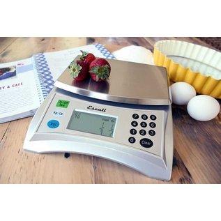 Escali Pana Ultimate Baker's Scale 13 Lb Capacity