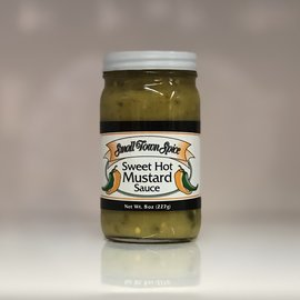 Small Town Spice Small Town Spice Sweet Hot Mustard Sauce MIO DNR