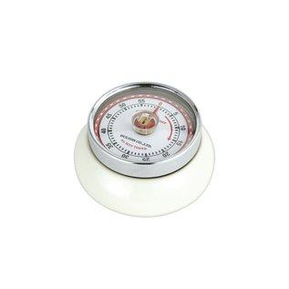Frieling Retro Kitchen Timer Cream